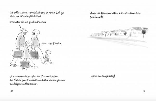 Das Anders-Buch Innenseite 3