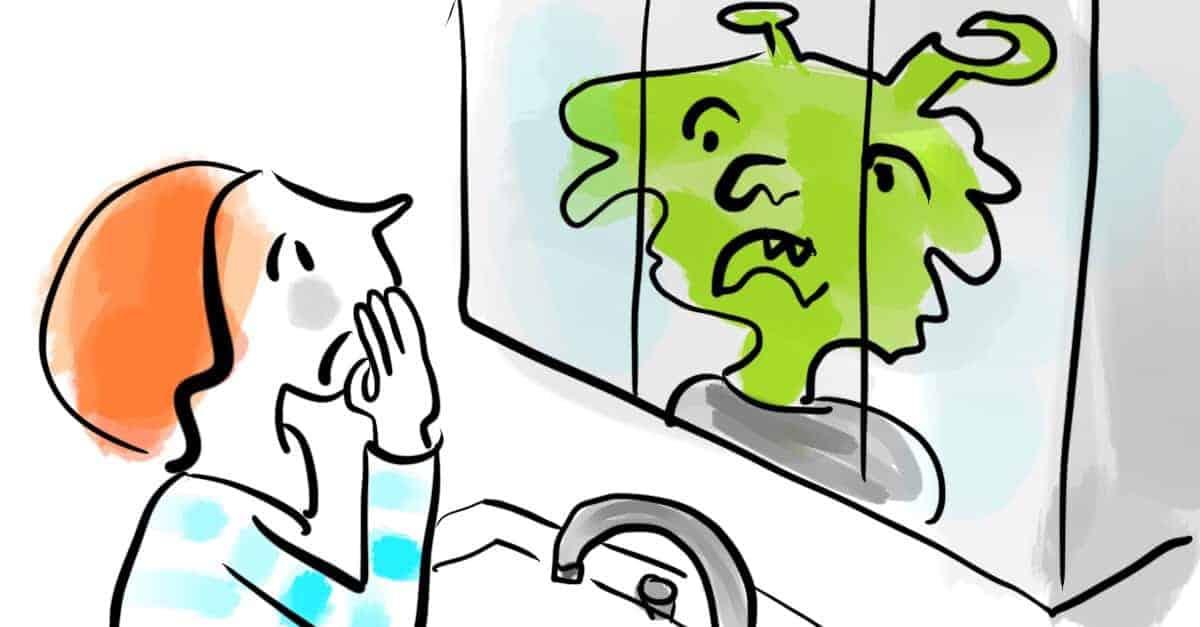 Warum haben so viele Hochbegabte und Kreative ein negatives Selbstbild?