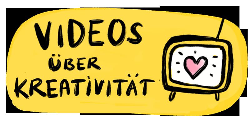 Videos über Kreativität