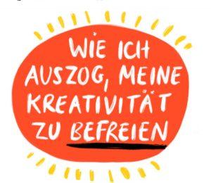 Kreativität befreien
